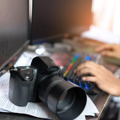 Manuál na vkladanie fotky